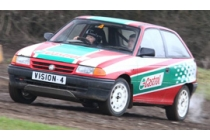 Junior Rally Ultimate - Great Tew