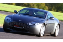 Aston Martin Thrill - Great Tew