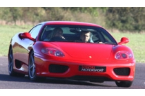 Ferrari 360 Thrill - Great Tew