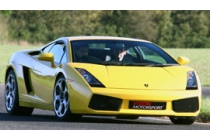 Lamborghini Thrill - Great Tew