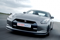 Nissan GTR Three Car Experience