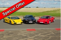 One Car Special Offer