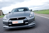 Nissan GTR Two Car Experience